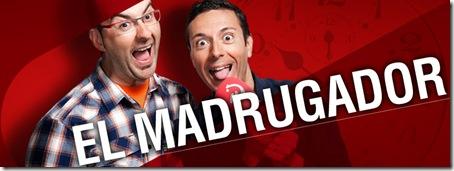 MADRUGADOR
